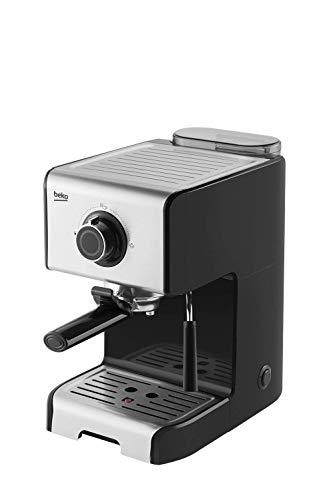 Beko CEP5152B Manuelle Espressokocher, 1200 W, Edelstahl