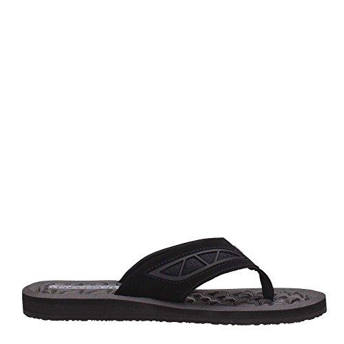 Skechers 51463 Flip Flops Homme Noir
