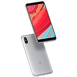 """Xiaomi Redmi S2 EU - Smartphone De 5.99"""" (Memoria De 3Gb + 32 Gb, Cámara De 12 Mp), Dorado [Versión Española]"""