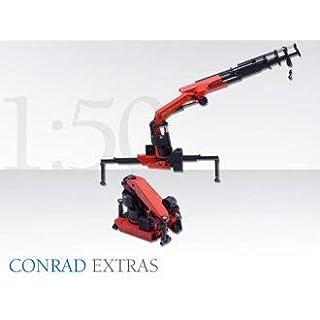 Conrad Electronic GmbH Palfinger Pk 53002 Ladung Kran Druckguss Modell Kran
