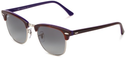 Ray-Ban-RB3016-Clubmaster-Sonnenbrille-51mm