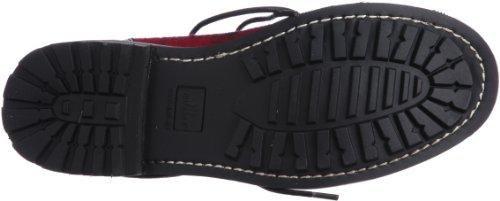 Stiefeletten - 4365-tweedu Red-Black