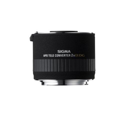 Sigma Objectif Téléconvertisseur DG EX APO 2x - Monture Nikon