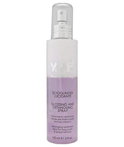 Yuup!® Glanz- und Knotenlöser-Spray (150 ml) -