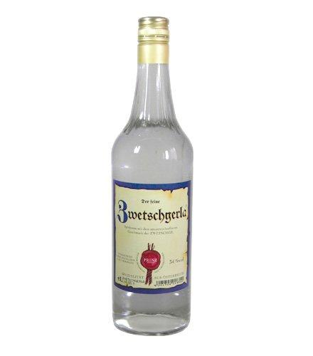 Prinz Zwetschgerla 1,0 Liter