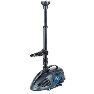 T.I.P. Wasserspielpumpe WPS 2000 R, bis 2.000 l/h Fördermenge