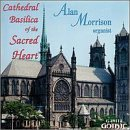 Cathedral Basilica of the Sacred Heart by Alan Morrison (2000-04-25)