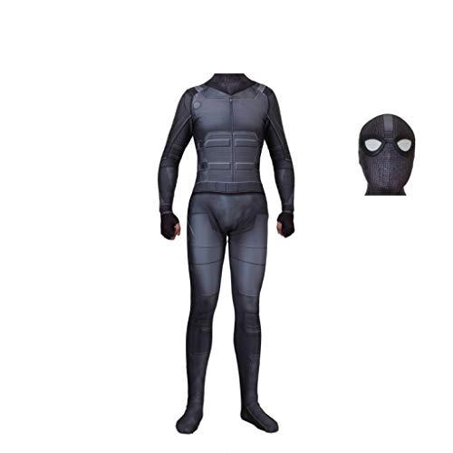 YEGEYA Cosplay Kostüm Adult Halloween Tights Jumpsuit Movie Zubehör (Color : Black, Size : - Cosplay Kostüm Astrid