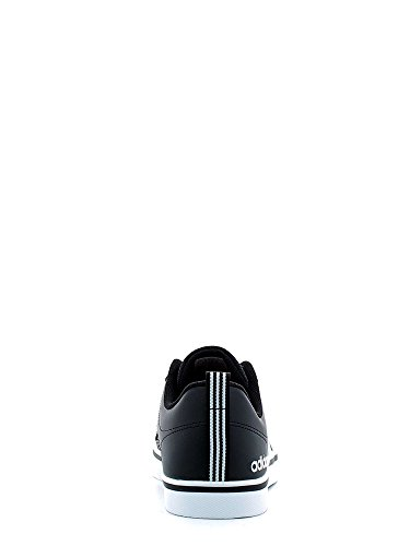 adidas Vs Pace, Scarpe da Ginnastica Uomo Nero (Negbas/Ftwbla/Escarl)