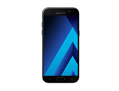 "Samsung Galaxy A5 2017 Smartphone da 5,2"" Full HD AMOLED, 3GB RAM, 32GB ROM, 1,9 GHz Octa Core, 16 MP Camera, Android 6.0 [Versione Italiana]"