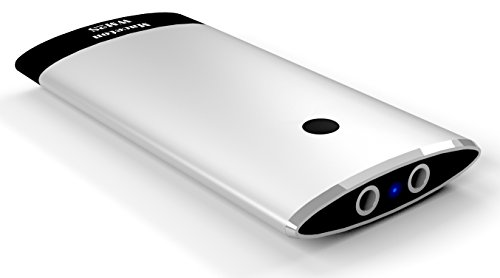 Maceton senza fili di alluminio di Bluetooth 4.1 Ricevitore con