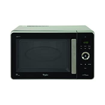Whirlpool JQ280SL Microonde: Amazon.it: Casa e cucina
