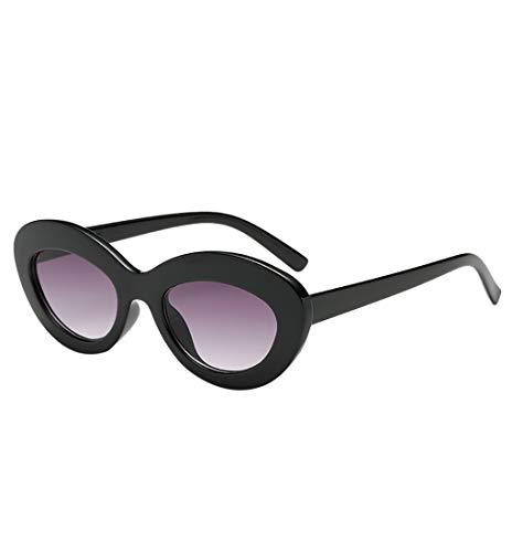 Anney Retro Vintage Sonnenbrille Mirrored Ultra Thin Ultra Light Metal Ich liebe dich 3000