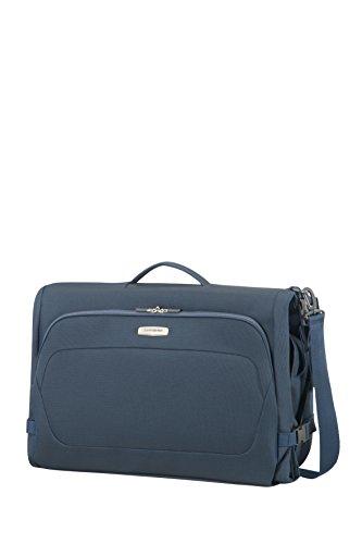 SAMSONITE Spark SNG -Tri-Fold Garment Bag, 55 cm, 62 liters, Blau (Garment Spinner Samsonite)