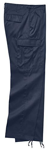Kostüm Navy Männer - Brandit Rangerhose Navy L