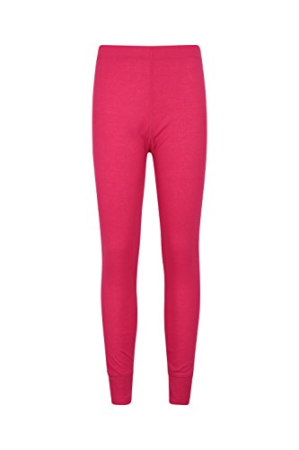 fe20fae0d39c31 Mountain Warehouse Talus Women Thermal Baselayer Pants - Lightweight, Quick  Drying Ladies Trousers & Extra