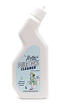 Nellie's All-Natural Toilet Bowl Cleaner