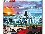 Marion Zimmer Bradley - Das Licht von Atlantis - Hörbuch (6 CDs)
