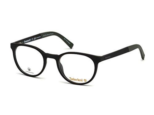 Timberland montature occhiali vista tb1584 (nero)