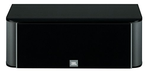 JBL ES 25C 3-Wege Center-Lautsprecher schwarz