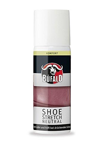 Búfalo Lederdehner, Schuhdehner Spray Shoe Stretch 50 ml Aerosol (9,90 EUR pro 100 ml)