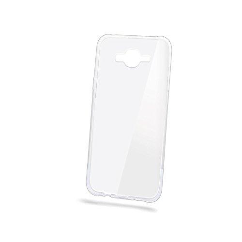 Celly cas TPU pour iPhone 6 , Transparent transparent