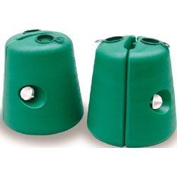 brunner-coppia-base-per-gazebo-colore-verde