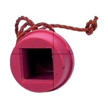 Porta Tiza De Goma