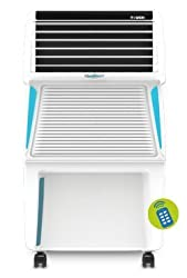 Symphony Touch 35 Air cooler (35-Litre) (White)