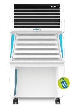 Symphony Touch 35-Litre Air Cooler (White)