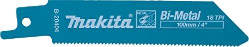 Makita Reciproblatt BIM 100/18Z, B-20404 (Französische Nagel-designs)