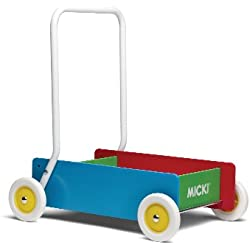 Micki - Carretilla para niños (10210300)