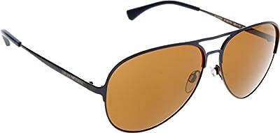 EMPORIO ARMANI Gafas de Sol 2032 312973-312973 (59 mm) Azul / Cognac