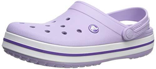 crocs Damen Crocband U Pantoletten