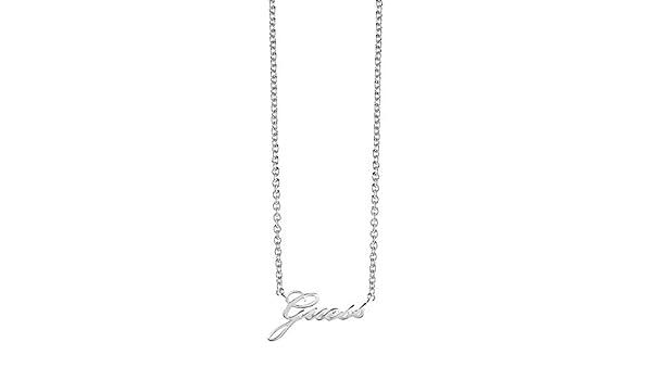 6e6fbe9ea0f5 Guess - Collier Guess signature (UBN82056)  Amazon.fr  Bijoux