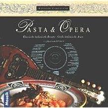 Pasta and Opera