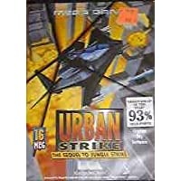 Urban Strike [Megadrive FR]