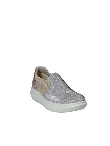 Enval 1270722 Beleg auf Schuhen Frauen Grau