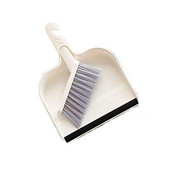 Kehr Set Schaufel und Besen Mini Schaufel mit Handfeger Tisch-Reinigungs-Tools