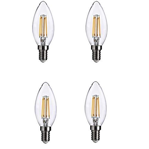 TAOtTAO 4pc Lampe LED E12120V ...