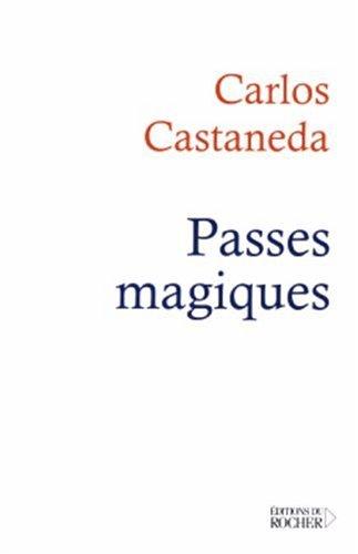 Passes magiques