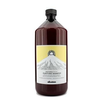 Davines Natural tech Purifying Shampoo 1000 ml
