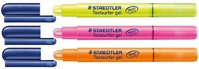 STAEDTLER Textmarker