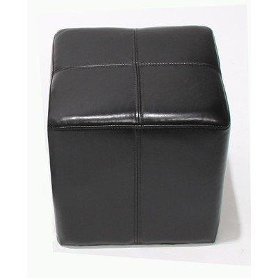 pouf-de-tabouret-onex-cuir-36x36x36cm-noir