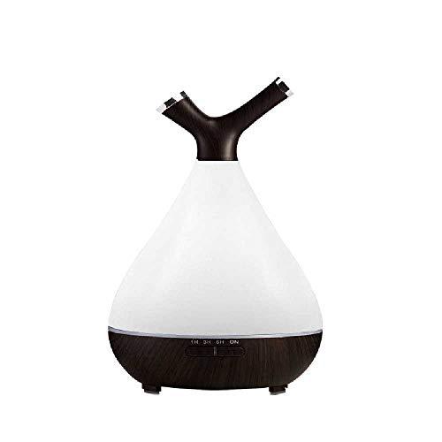 CFSN Vanille-Miniluft Reinigt Die Intelligente Feuchtigkeit. Transparenz, Deep-Wood-Regeln. -