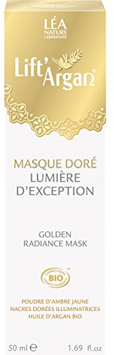 Lift'Argan Masque Doré
