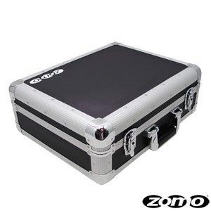 ZOMO maleta CDMK2 STRILLE negro de DJ Cd bolsas