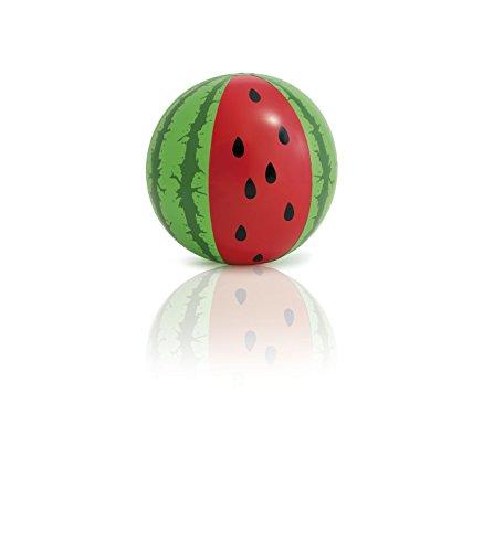 Intex- pallone anguria, 107 cm, 58071
