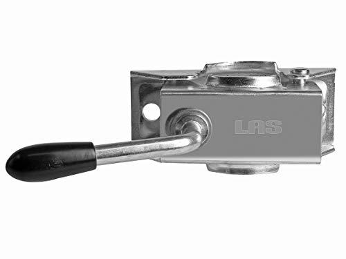 LAS 10630 Stützhalter, mit Knebelfeststeller, 48 mm