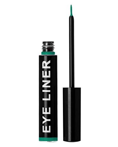 Horror-Shop Liquid Eyeliner Türkis von Stargazer
